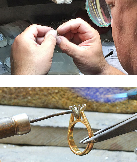 Professional Jewelry Restoration